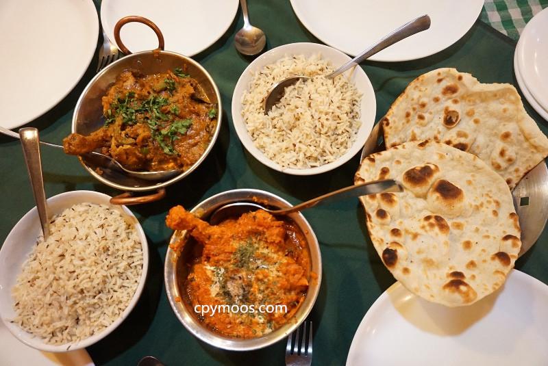 印度美食有哪些英语图片